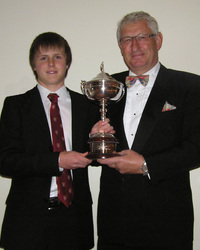 Boddington Trophy 2011