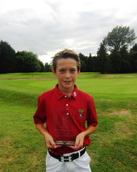 Futures Tour North Oxford U12 Winner