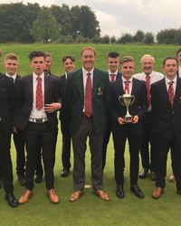 South Eastern Group League Final Winners