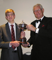 Boddington Trophy 2013