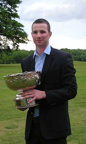 Colts Handicap Trophy